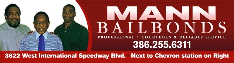 Bail Bonds in Daytona Beach, FL